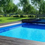 Akce na bazén od Albixonu